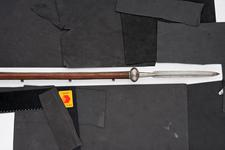 Thumbnail image of Lance Cavalry lance, Pattern 1820.