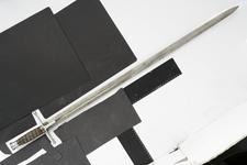 Thumbnail image of Sword Highland Light Infantry Officer's sword