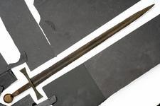 Thumbnail image of Sword - Arming sword Medieval sword