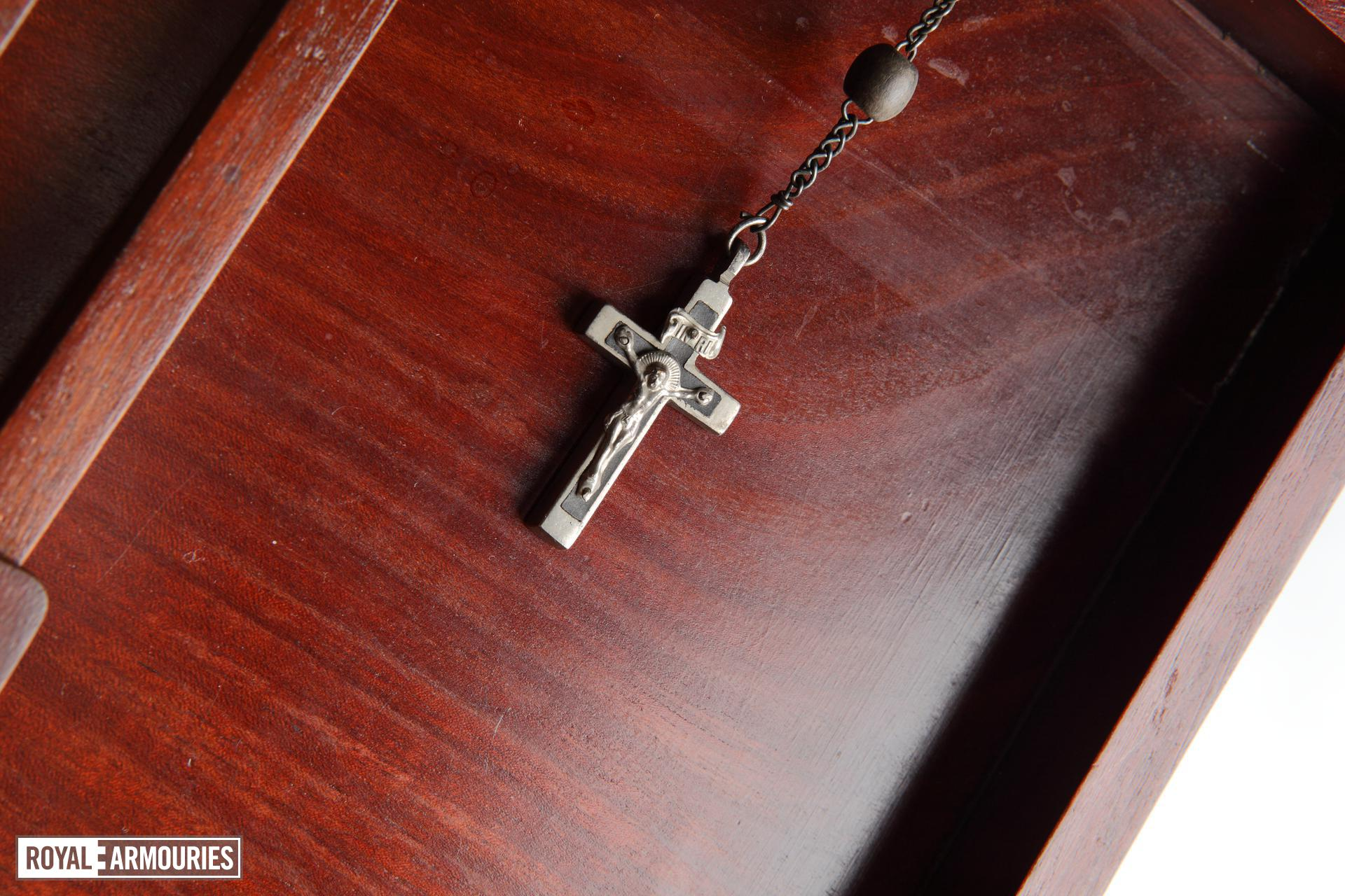 Rosary From vampire killing kit