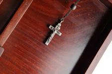 Thumbnail image of Rosary From vampire killing kit