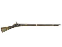 Thumbnail image of Flintlock rifle (cakmakli tufek)