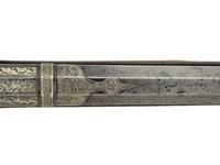 Thumbnail image of Wheellock musket By Rajab