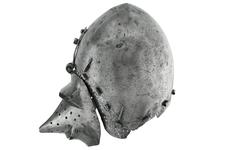 Thumbnail image of Helmet - Hundred Years' War