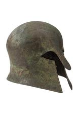 Thumbnail image of Helmet Corinthian helmet