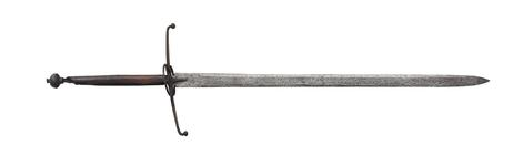 Thumbnail image of Claymore Two-handed Claymore sword