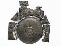 Thumbnail image of Breastplate (zirh gomlek gobekligi) of the type commonly called Janissary armour
