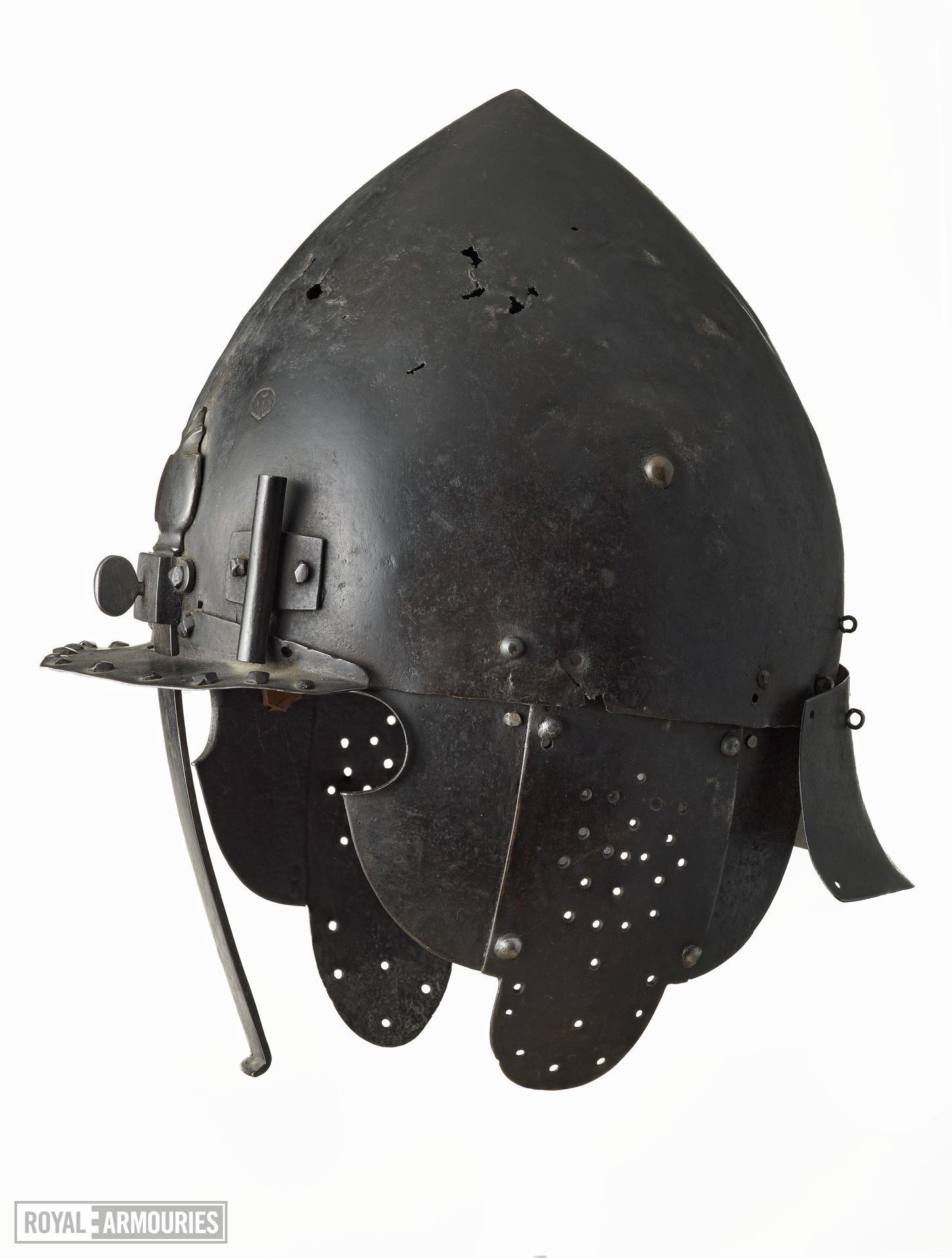 Helmet (chichak)