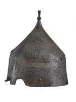 Thumbnail image of Turban helmet (migfer)