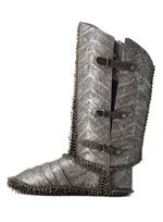 Thumbnail image of Armoured boot Armoured boot