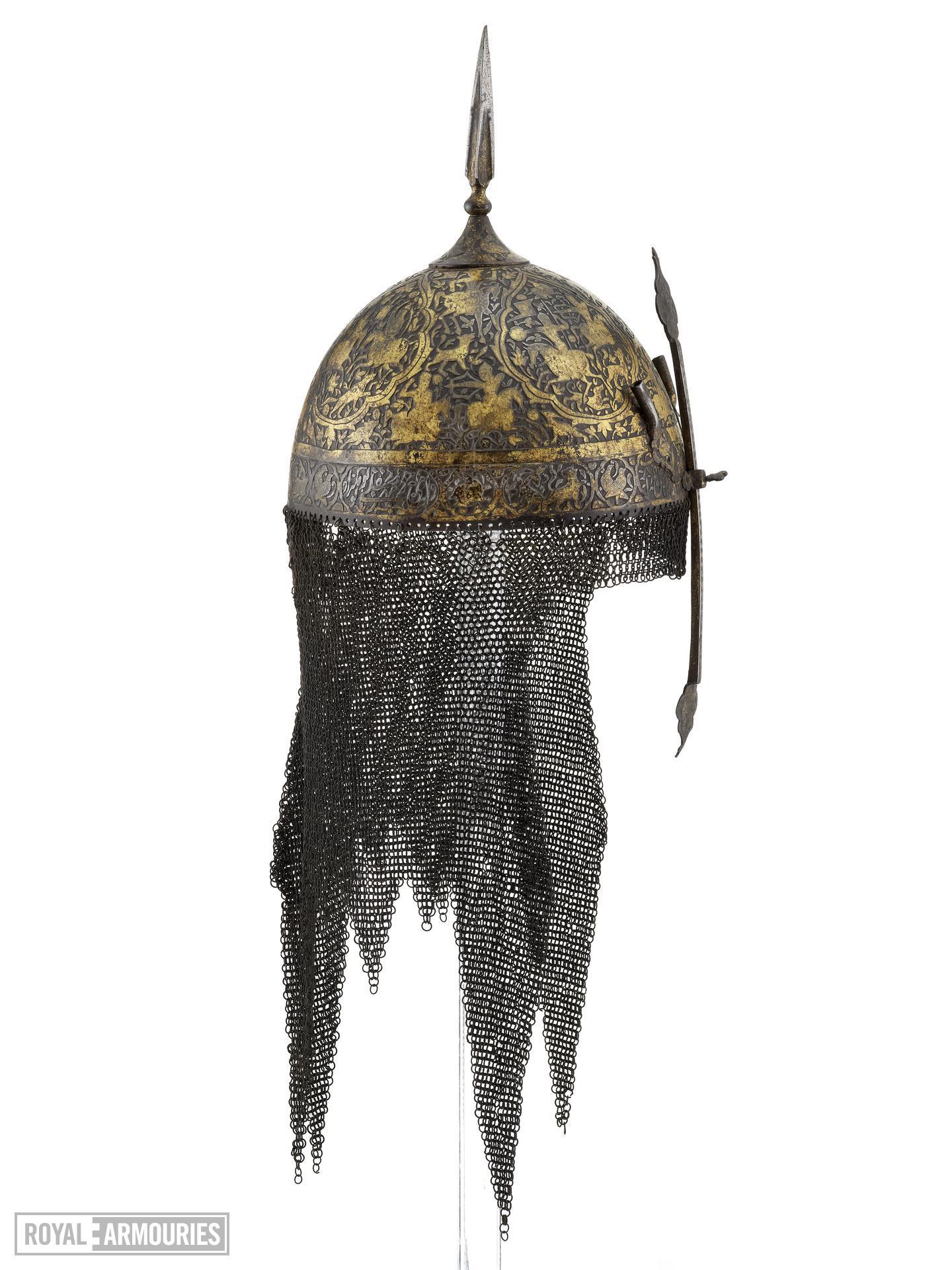 Helmet (kolah khud)