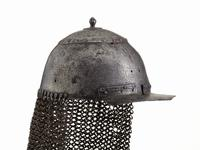 Thumbnail image of Helmet (chichak)