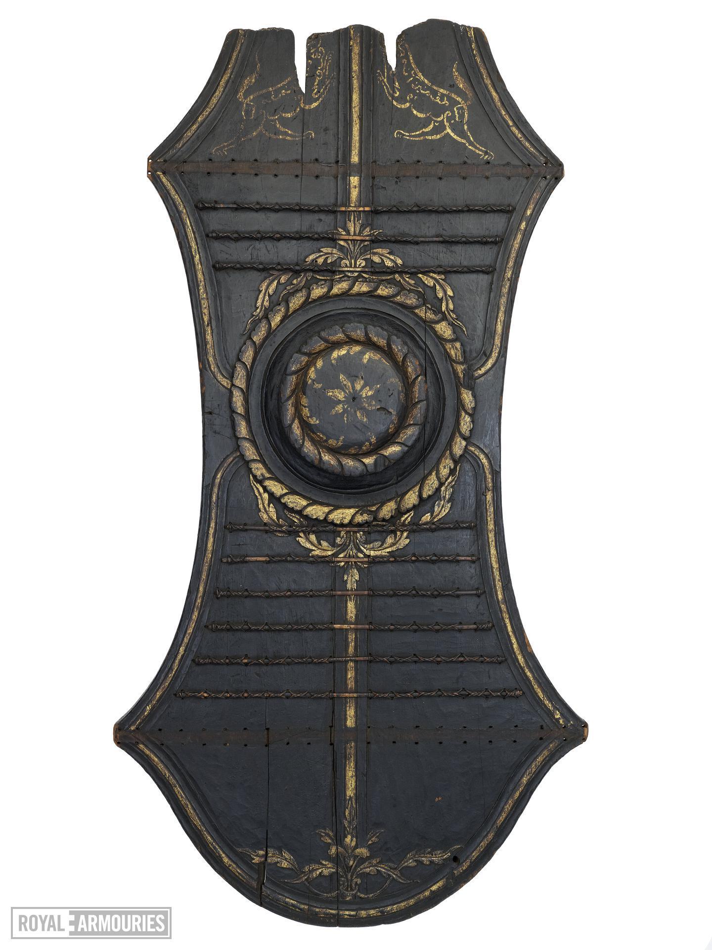 Shield (klau)