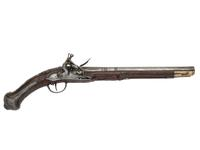 Thumbnail image of Flintlock pistol