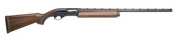 Thumbnail image of Centrefire self-loading magazine shotgun - Remington Model 1100 By Remington Arms Co. Ilion, New York