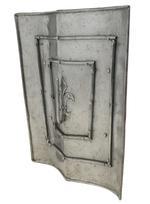 Thumbnail image of Buckler of rectangular outline. V.110