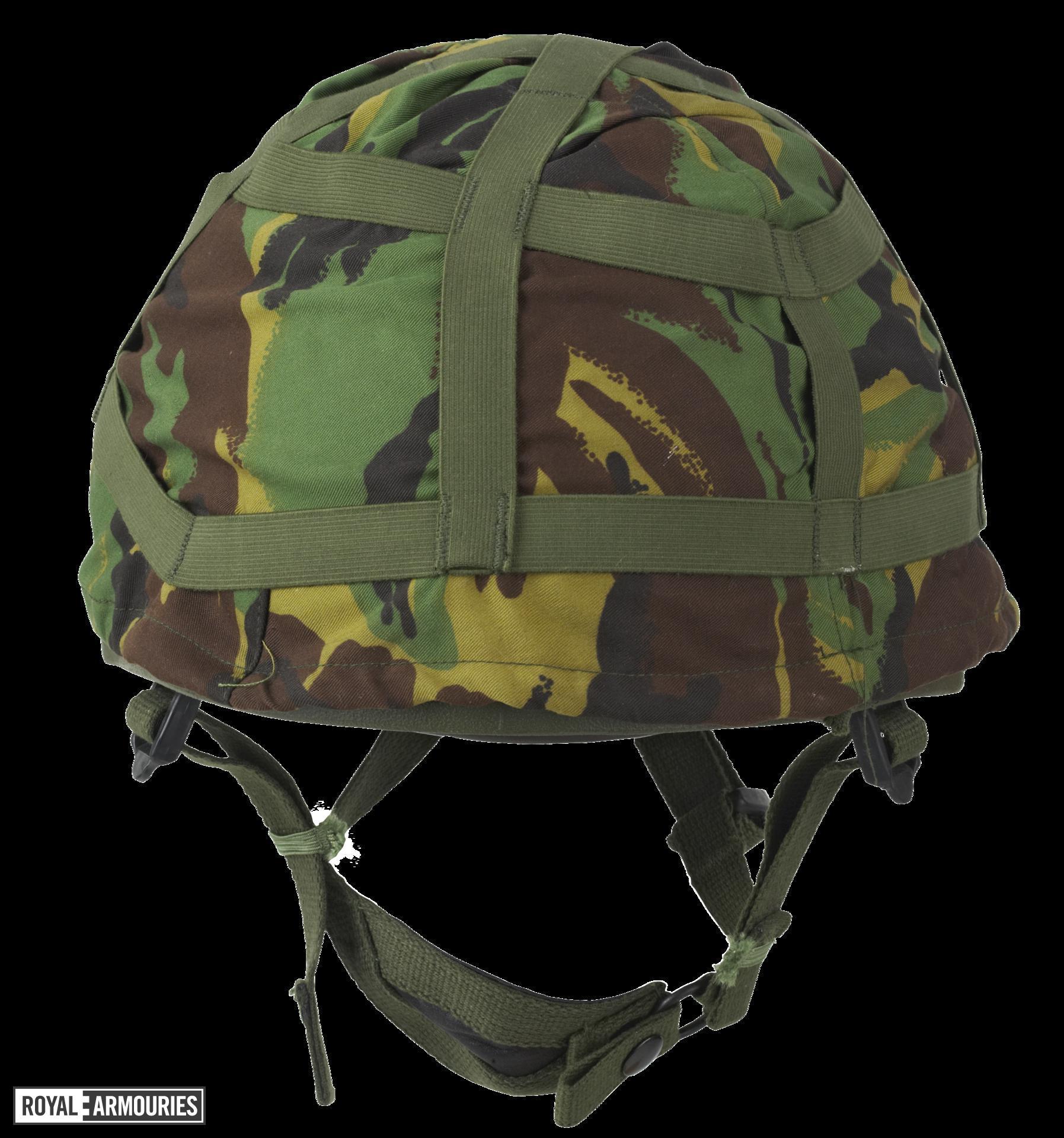 Infantry helmet 'Helmet Combat GS MK.6'