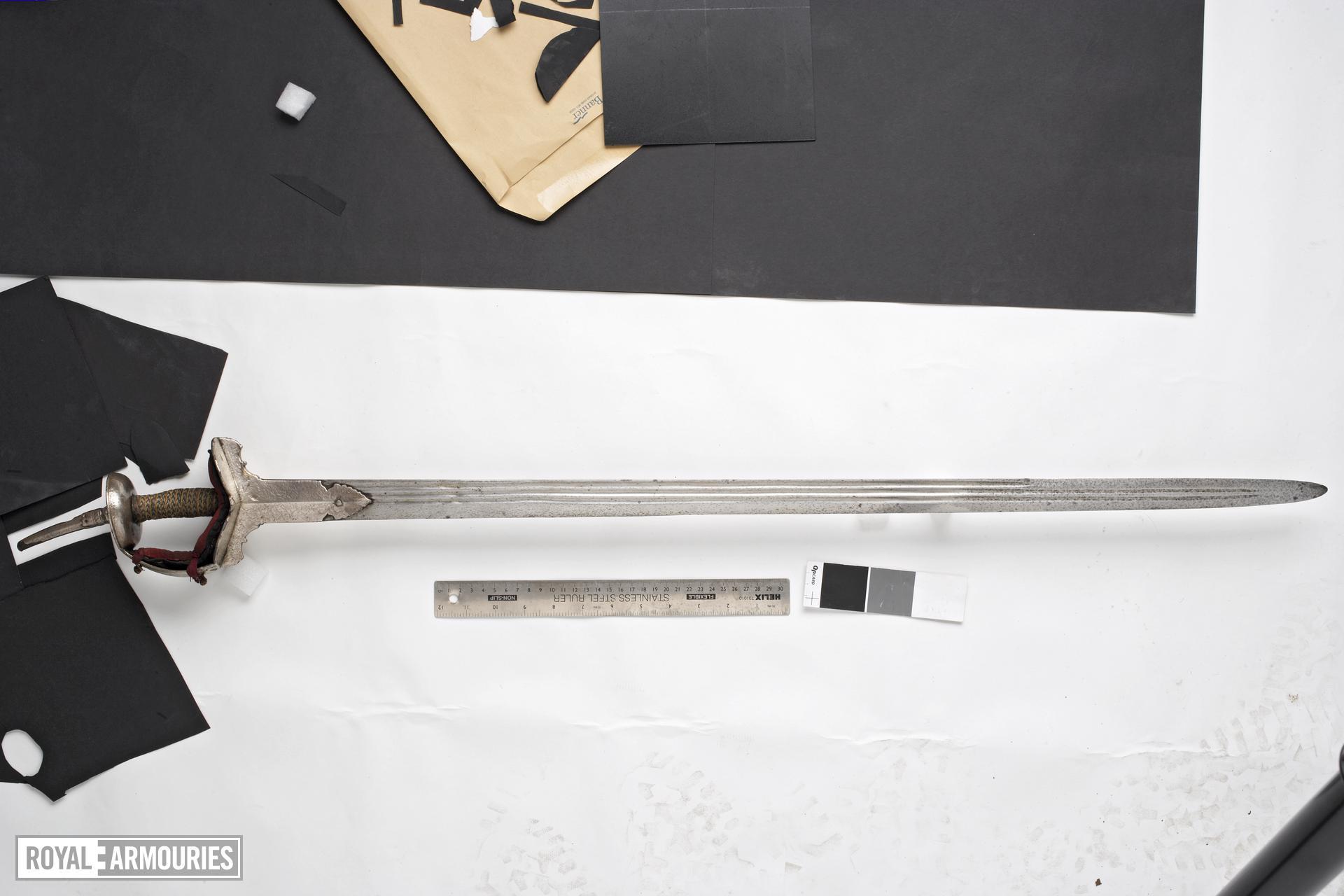 Sword (firanghi)