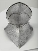 Thumbnail image of Bevor, European, 19th century