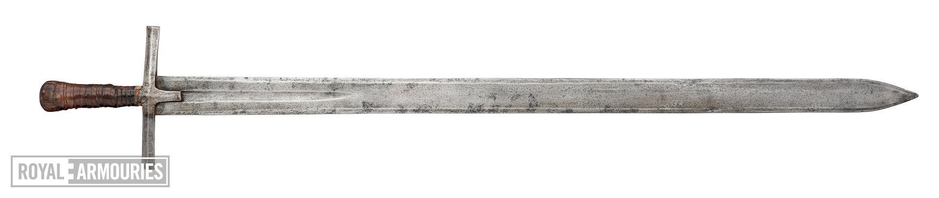 Sword (kaskara)