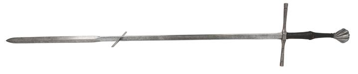 Thumbnail image of Sword about 1550. IX.5391
