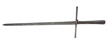 Thumbnail image of Sword. Hunting sword of 'Grosse Messer' type. IX.5608