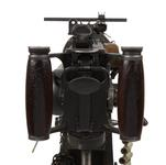 Thumbnail image of Vickers Mk.I belt-fed military machine gun, Australian, Lithgow, about 1944