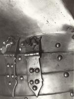 Thumbnail image of Pikeman's breastplate
