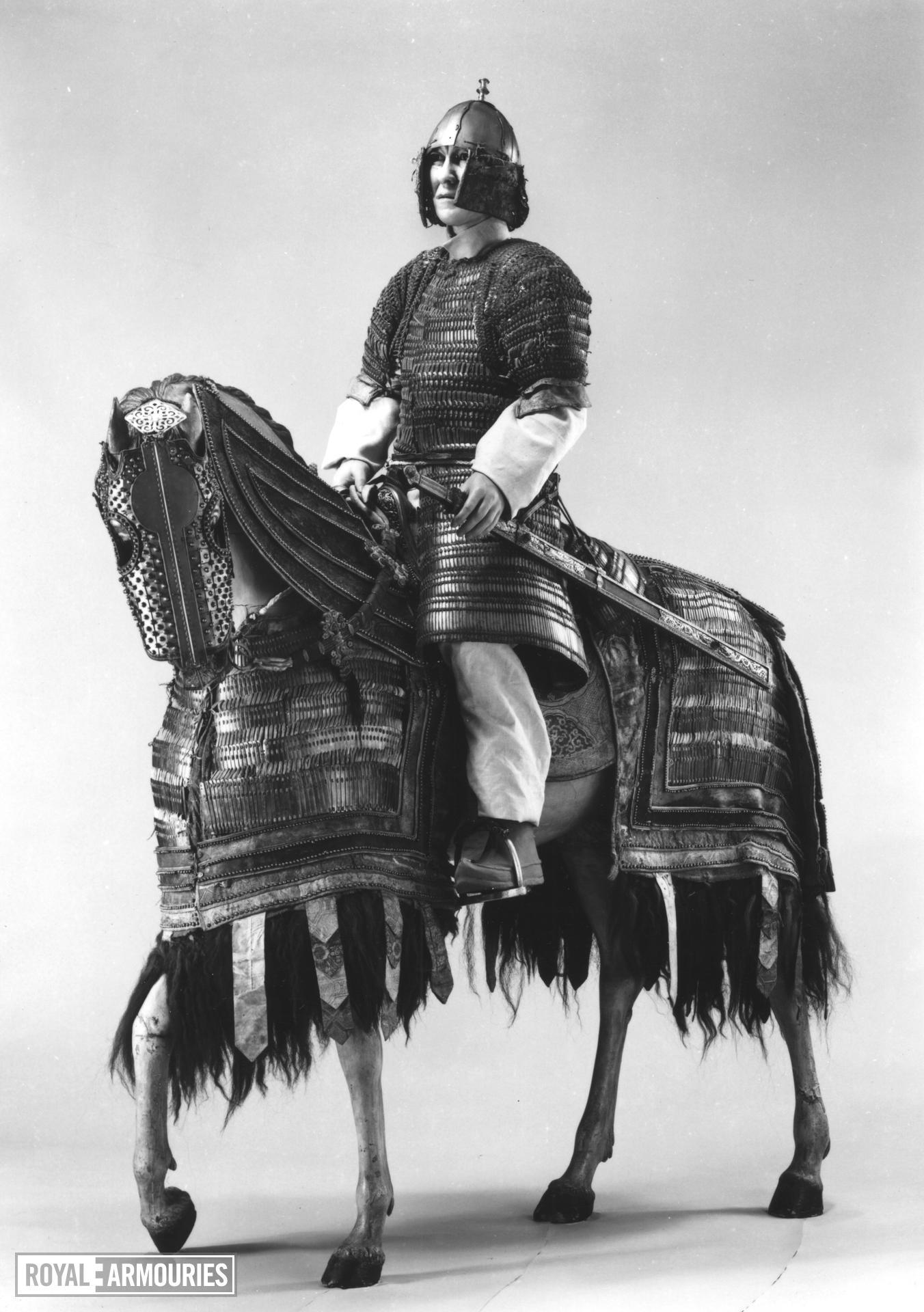 Sword (talwar) European blade