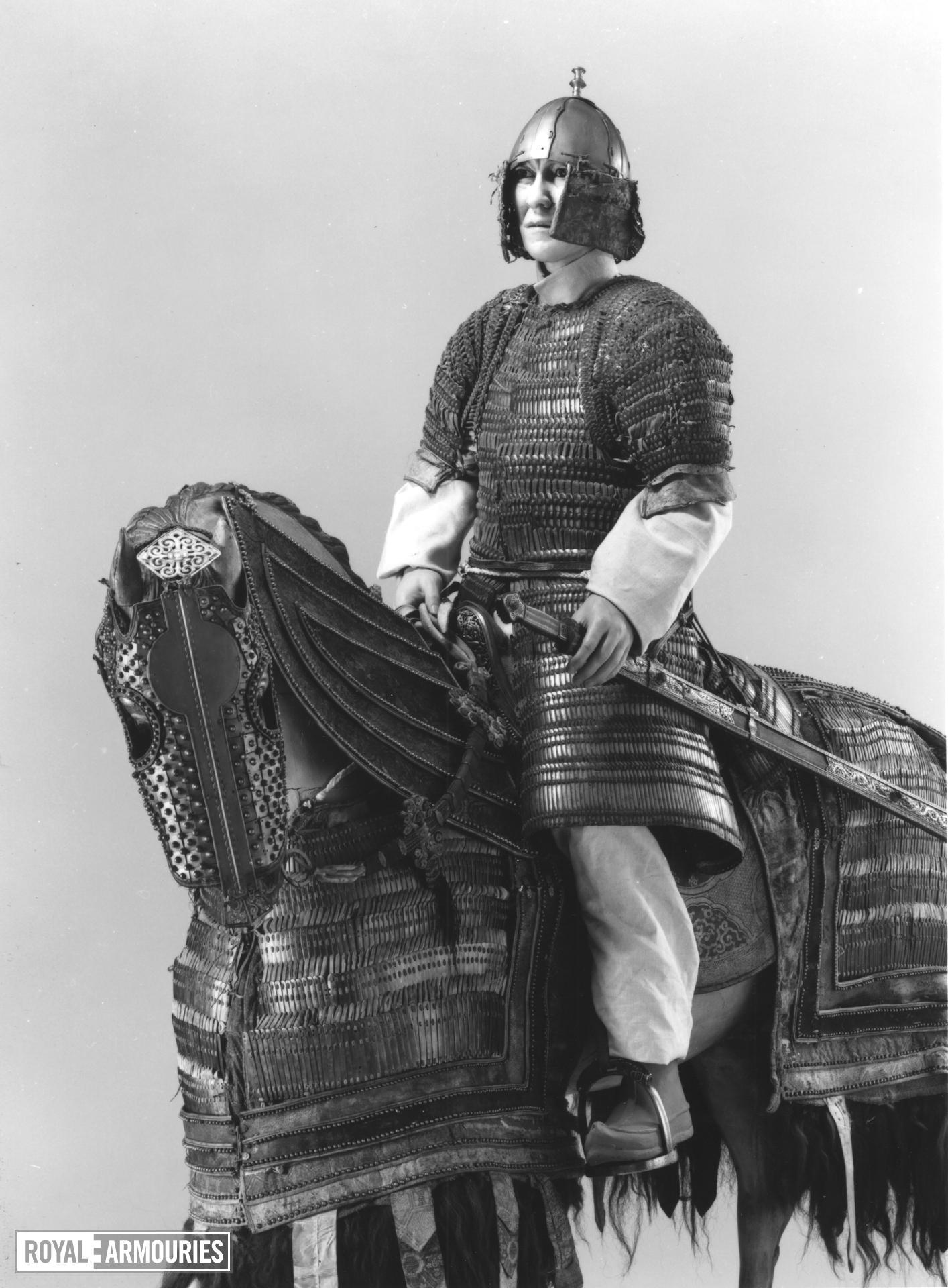 Sword (talwar)