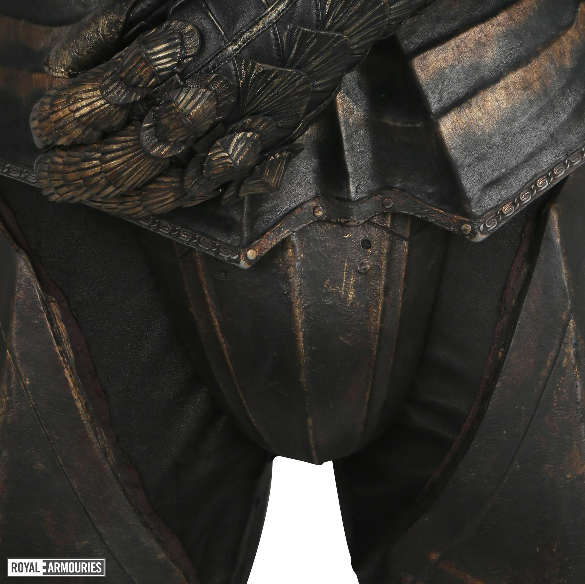 Codpiece - Codpiece from The Lord Marshal's Costume