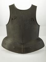 Thumbnail image of Pikeman's breastplate Littlecote collection