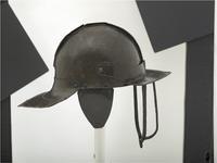 Thumbnail image of Harquebusier's pot - Harquebusier's pot, Littlecote Littlecote collection