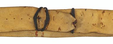 Thumbnail image of Carbine sling Littlecote collection
