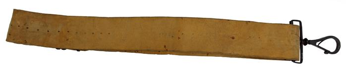 Thumbnail image of Carbine belt Littlecote collection