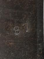 Thumbnail image of Pikeman's breastplate and tassets Littlecote collection