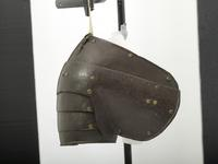 Thumbnail image of Left pauldron Littlecote collection