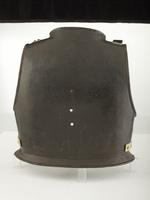 Thumbnail image of Harquebusier's backplate Littlecote collection