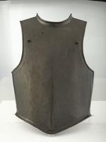 Thumbnail image of Harquebusier's breastplate Littlecote collection