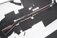 Thumbnail image of Centrefire bolt-action magazine rifle - Gras Kropatschek Lebel rifle