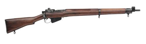 Thumbnail image of Centrefire bolt-action rifle - No.4 Mk.I