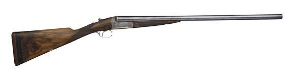 Thumbnail image of Centrefire breech-loading double-barrelled shotgun - Westley Richards