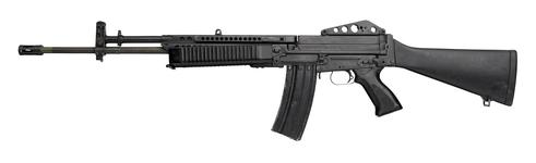 Thumbnail image of Centrefire automatic rifle - Stoner 63