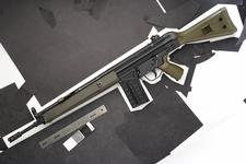 Thumbnail image of Centrefire automatic rifle - G3A3 By Heckler and Koch