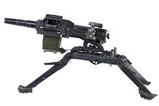 Thumbnail image of Centrefire automatic grenade launcher - AGS17