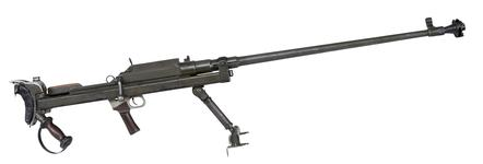 Thumbnail image of Centrefire bolt-action rifle - Boys Mk.I For anti tank use