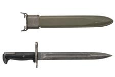 Thumbnail image of Knife bayonet - M1