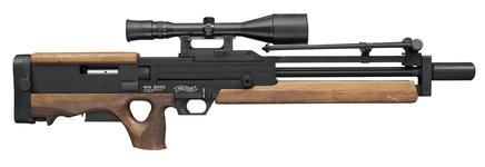 Thumbnail image of Centrefire self-loading sniper rifle - Walther WA2000