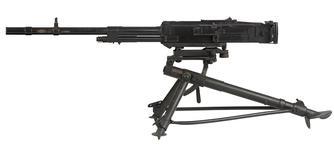 Thumbnail image of Centrefire automatic machine gun - Breda Model 1937