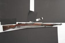 Thumbnail image of Centrefire bolt-action rifle - Mauser Gewehr 98 B